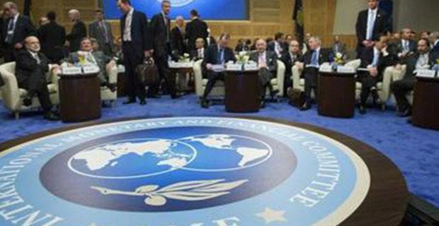 IMF发布评估报告